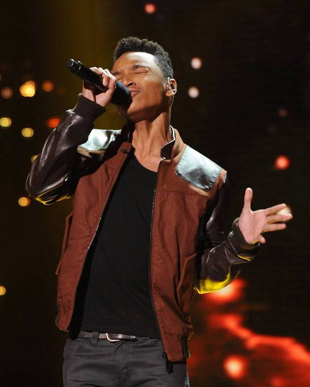 X Factor Season 3's Josh Levi Releases Romantic New Song! (LISTEN)
