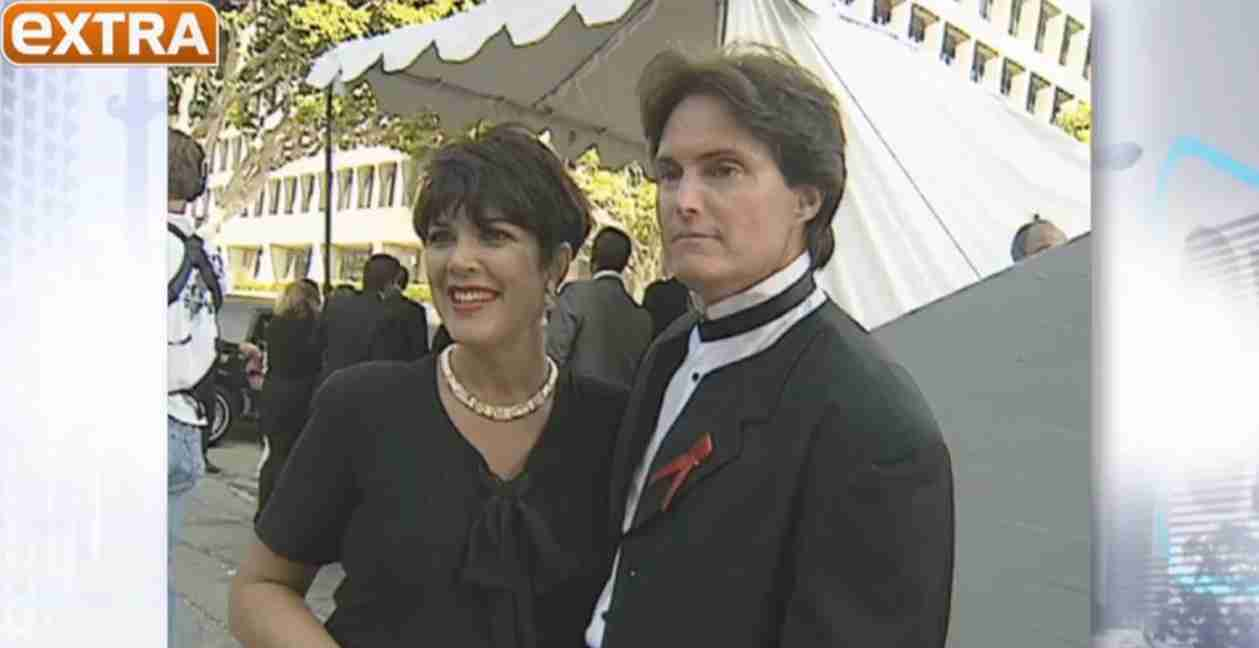 See Kris Jenner Hugely Pregnant with Kendall in Throwback Thursday Video