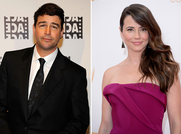 Linda Cardellini and Kyle Chandler to Star in New Netflix Drama