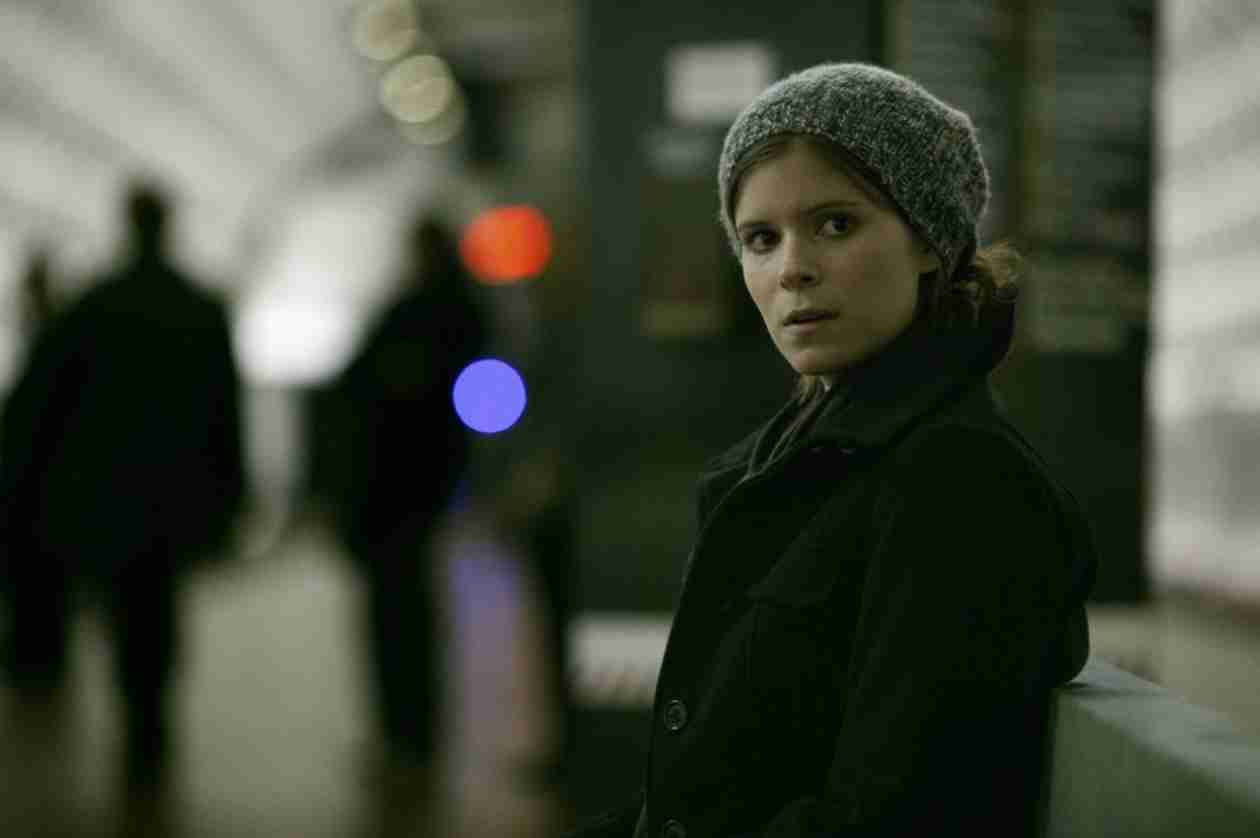House of Cards: Kate Mara Says She Hasn't Finished Watching Season 2