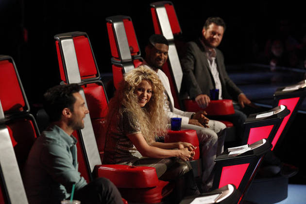 The Voice: Which Current Coach Has the Most Grammys?