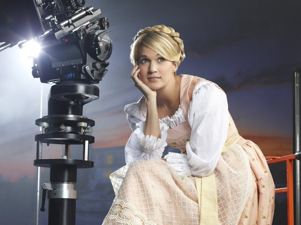 Carrie Underwood's Sound of Music Continues to Soar Despite Criticism
