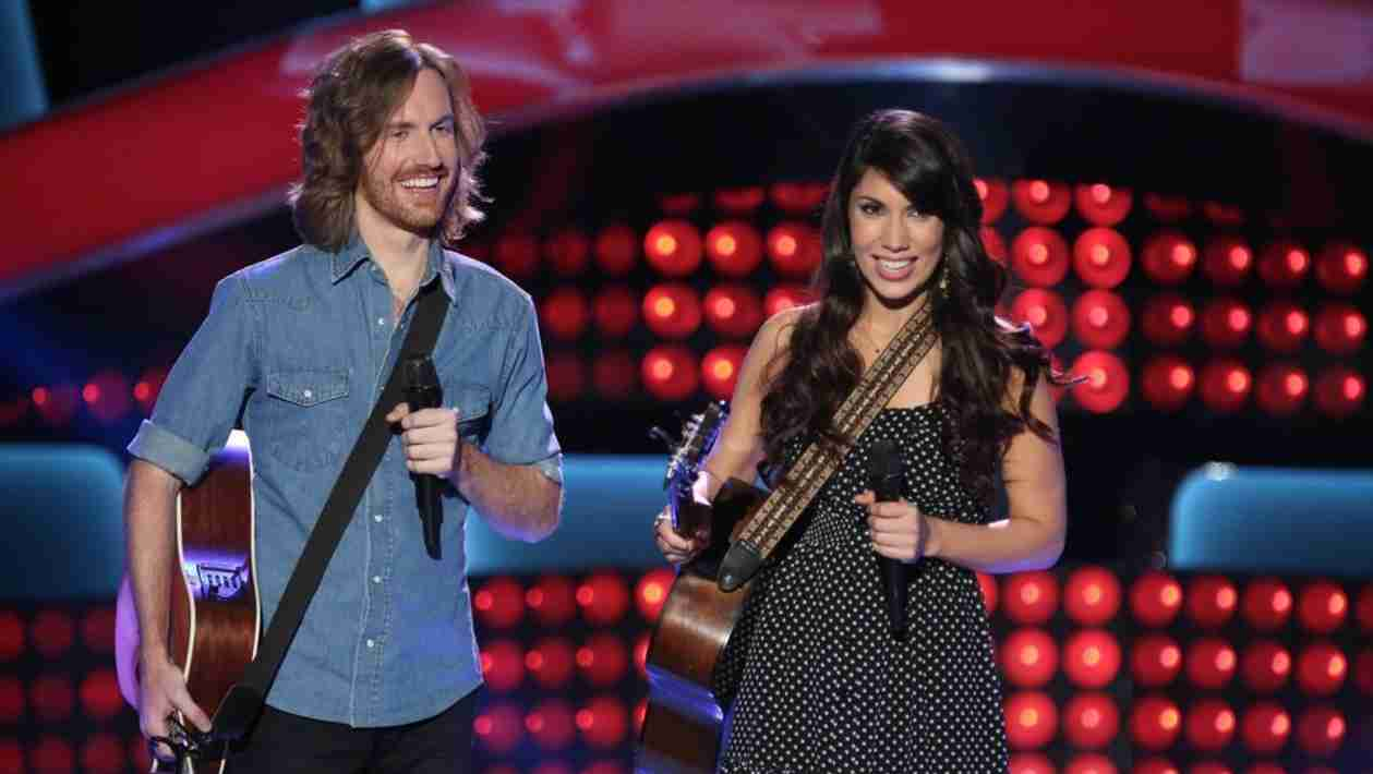 The Voice 2014: Best Performances From the Blind Auditions — February 24, 2014
