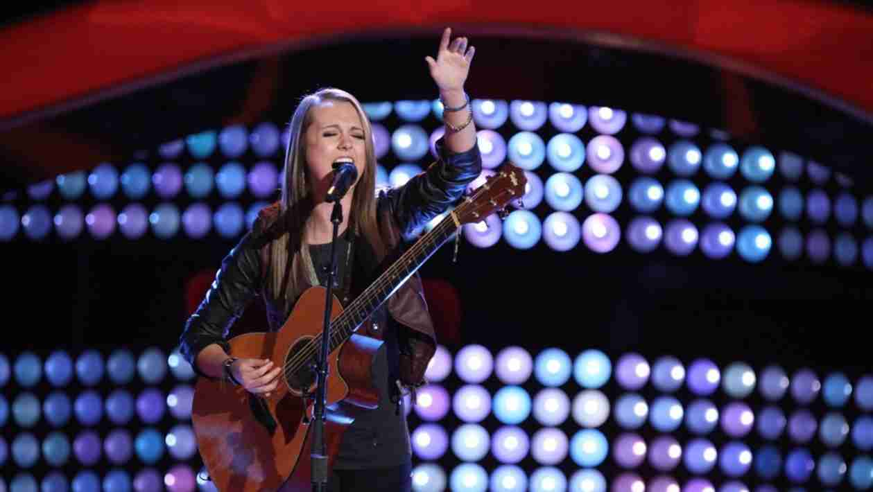 Watch Bria Kelly Sings on The Voice 2014 Season 6 Blind Auditions February 24, 2014 (VIDEO)