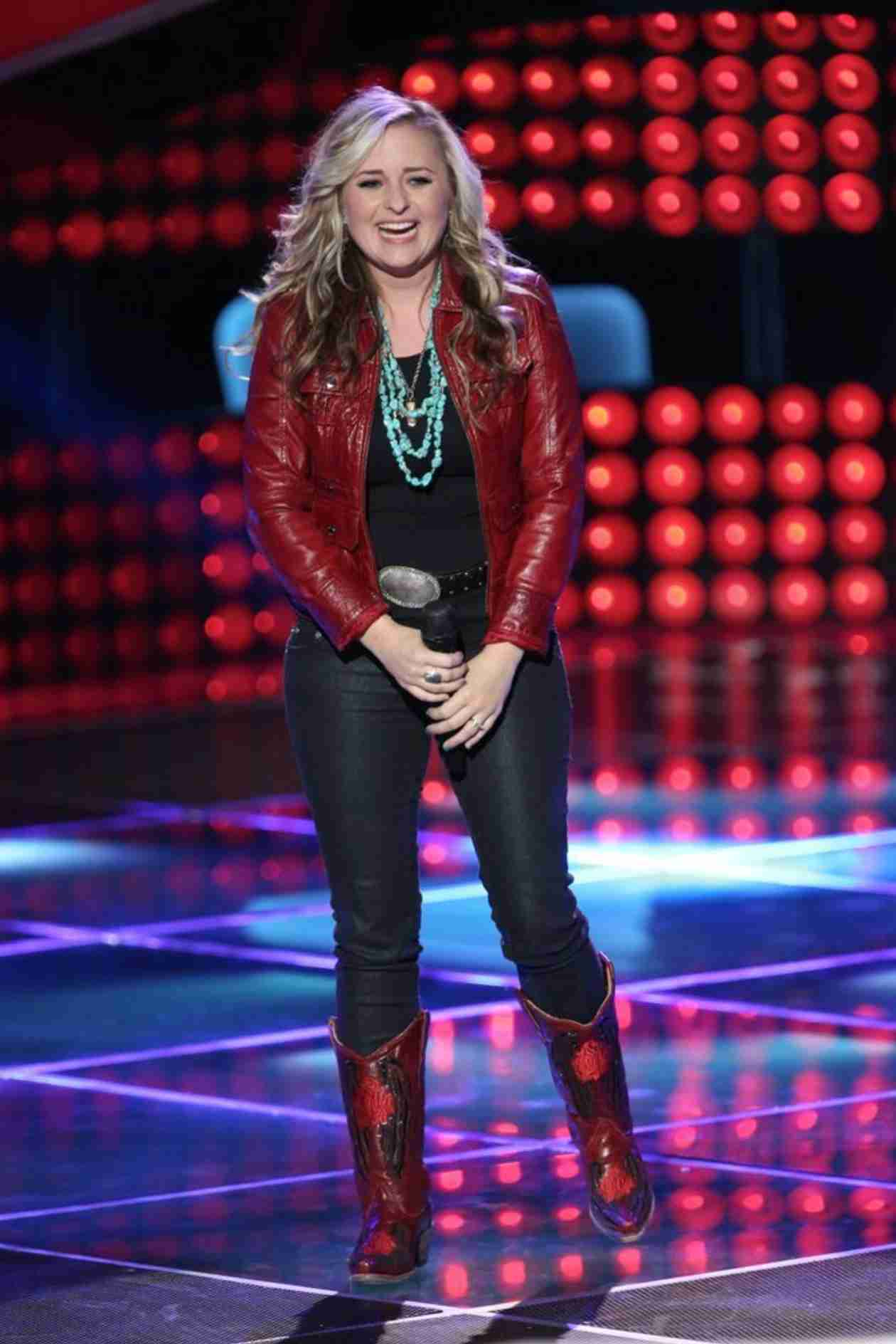 The Voice 2014: Watch All the Performances From Season 6 Blind Auditions, Feb. 25, 2014 (VIDEOS)