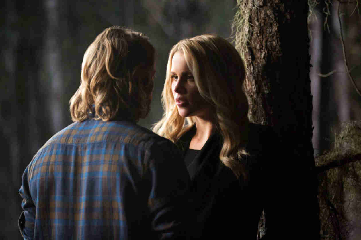 The Originals: Season 1, Episode 13 Producers' Preview — Naked Werewolves Galore! (VIDEO)