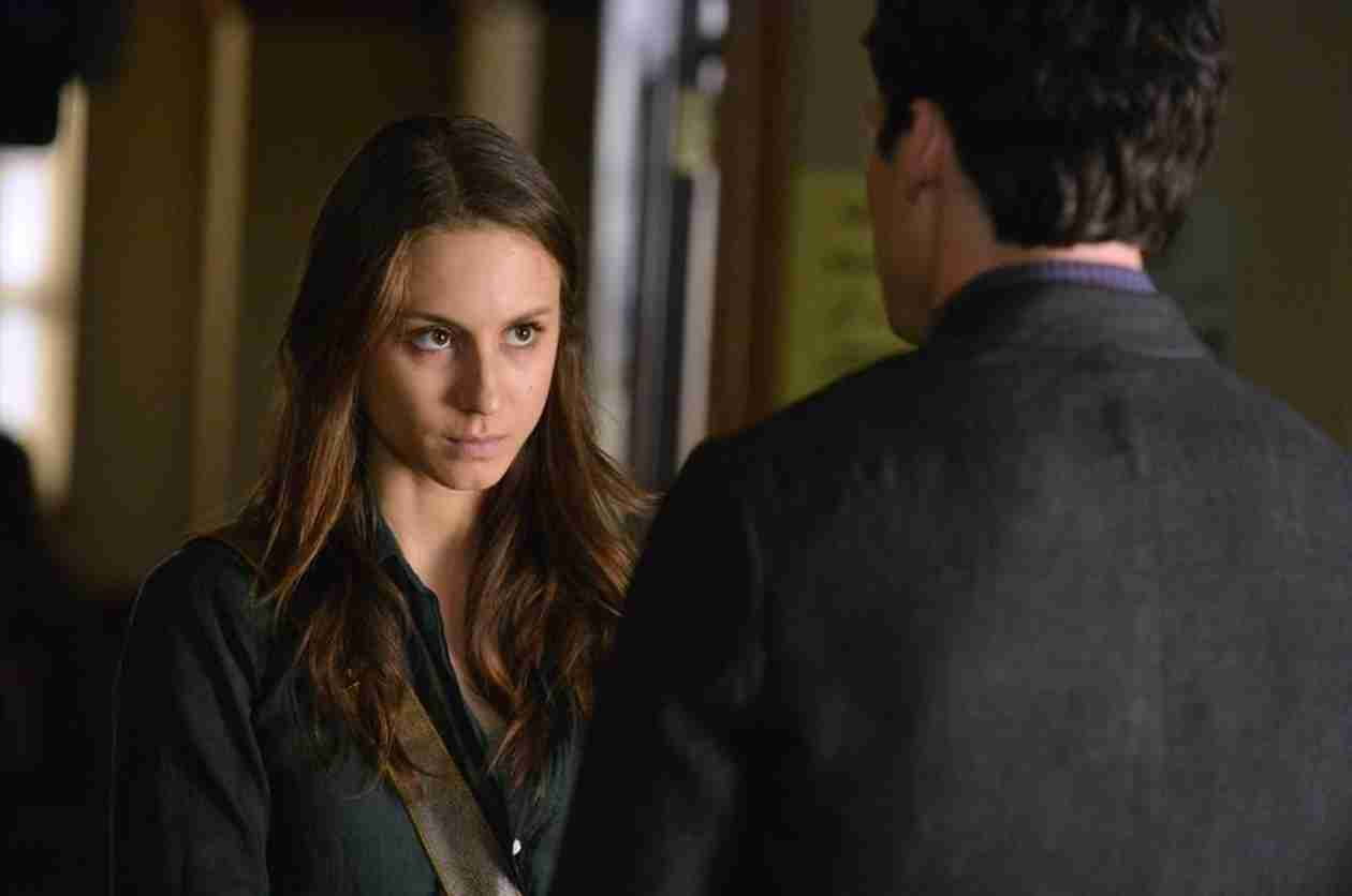 Did Spencer Help Ali Fake Her Death on Pretty Little Liars?