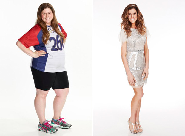 "The Biggest Loser Considers ""Tweaks"" After Rachel Frederickson Controversy — Report"