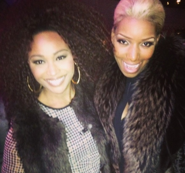"Cynthia Bailey ""Offended and Embarrassed"" by NeNe Leakes's Behavior — Find Out Why!"