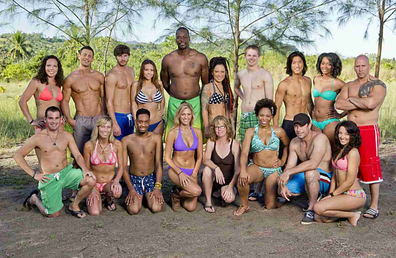 Survivor: What's the Total Number of Episodes Over the 27 Cycles?