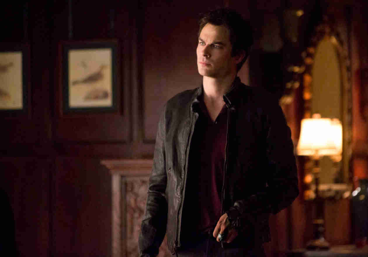 5 Ways to Improve The Vampire Diaries Season 5