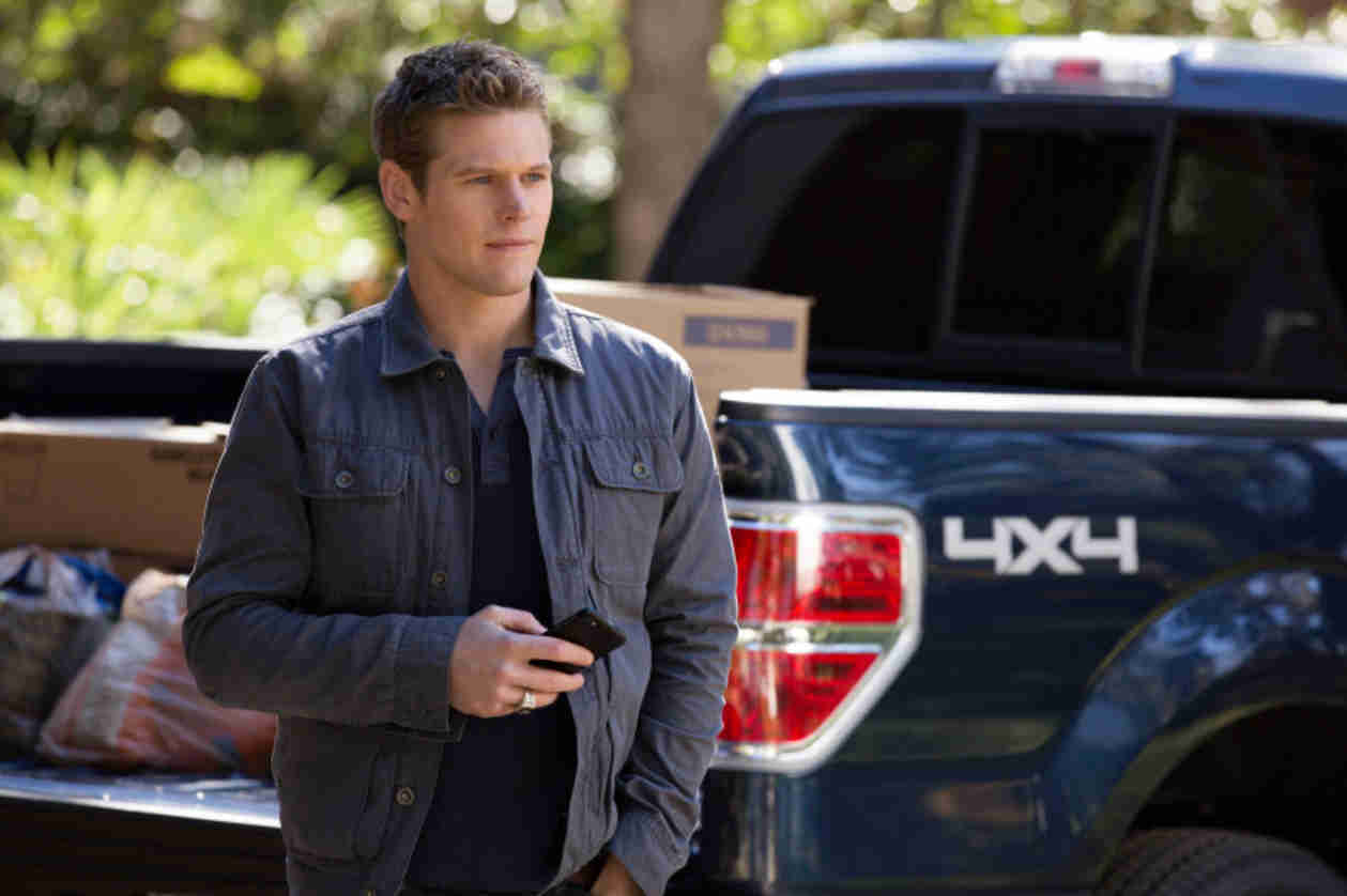 5 Vampire Diaries Characters Who Should Turn Evil