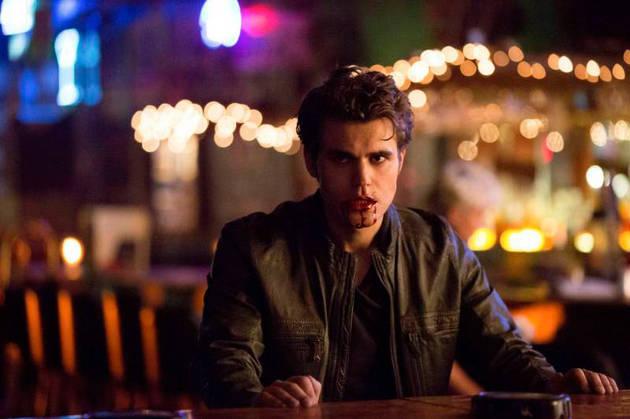 Vampire Diaries Spoilers: Will the Ripper Return?