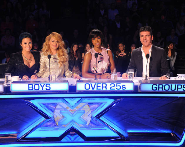 The X Factor Canceled By Fox After 3 Seasons