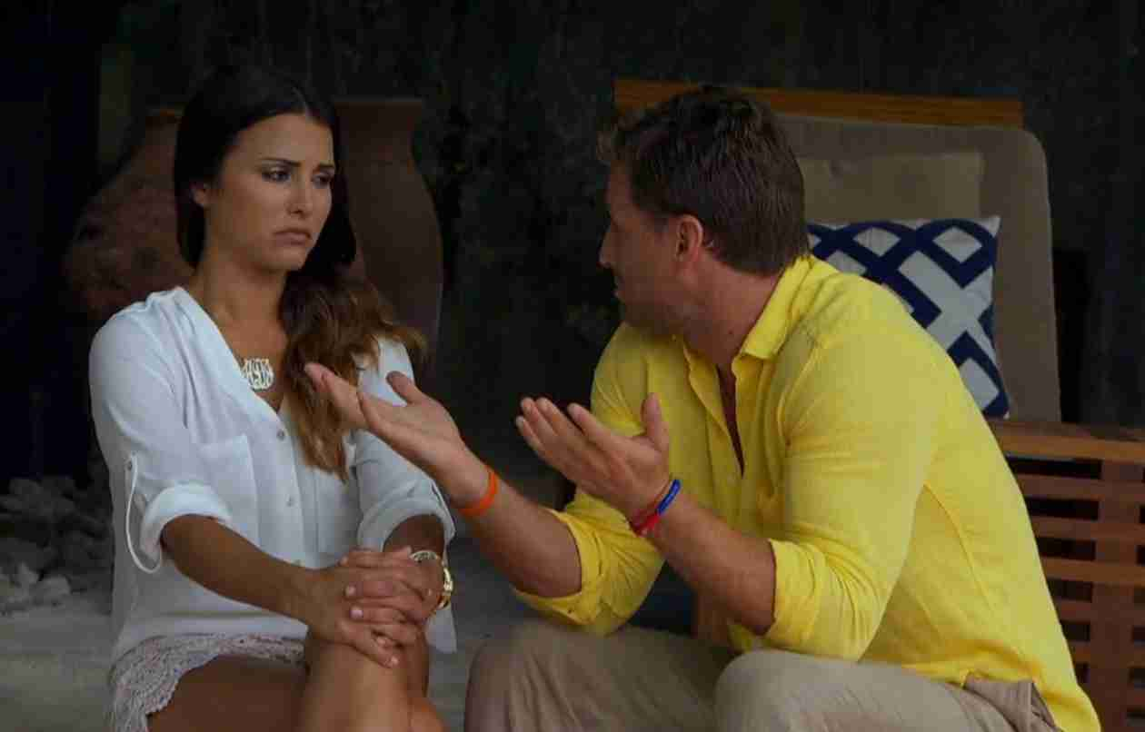 Did The Bachelor Ratings Rise When Andi Fell Out of Love With Juan Pablo?