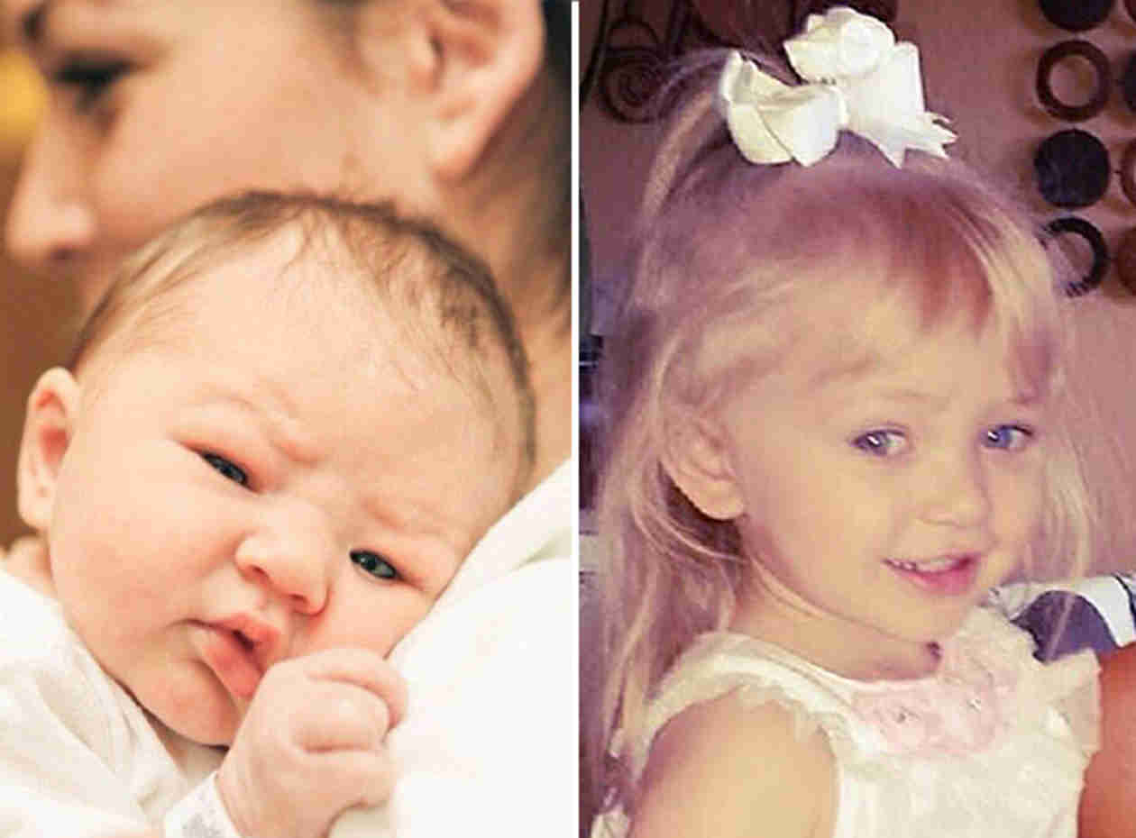 Melissa Rycroft's Daughter Ava: Then and Now — She's Changed So Much!