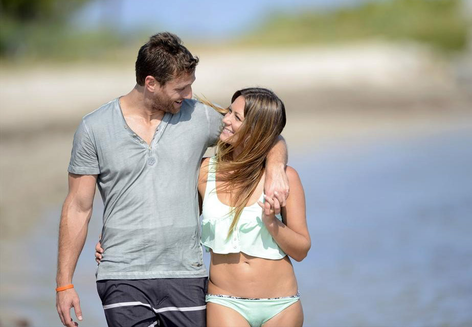 Where Does Bachelor 2014's Renee Oteri Live?
