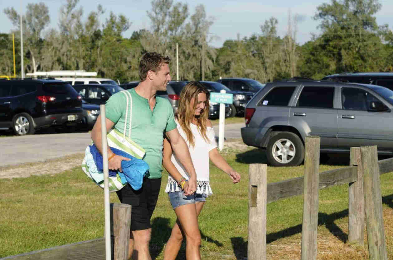 Bachelor 2014: Who Did Juan Pablo Galavis Eliminate on Hometown Dates?