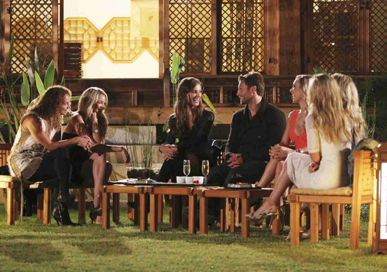 Is Bachelor Juan Pablo Galavis Being a Hypocrite? Elise Mosca Says…