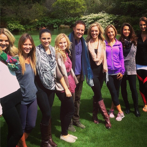 Bachelor 2014 Power Rankings: Clare Crawley Regains Top Spot in New Zealand!