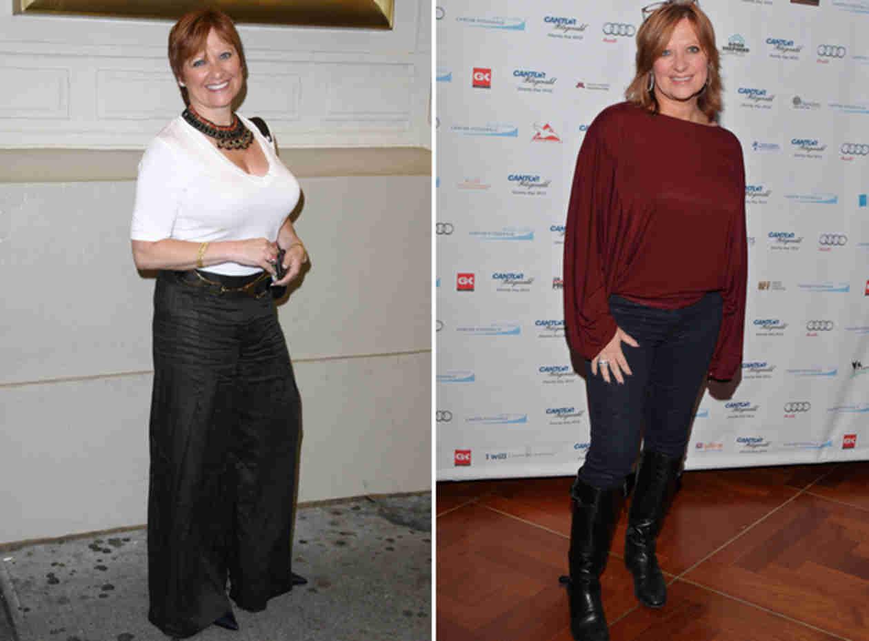Caroline Manzo's Style Transformation: From RHoNJ Season 1 to Now (PHOTO)