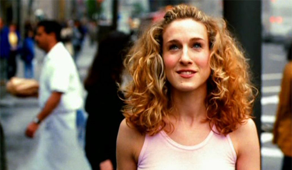 Sex and the City: Who Is Carrie Bradshaw's Soulmate — Aidan or Mr. Big?