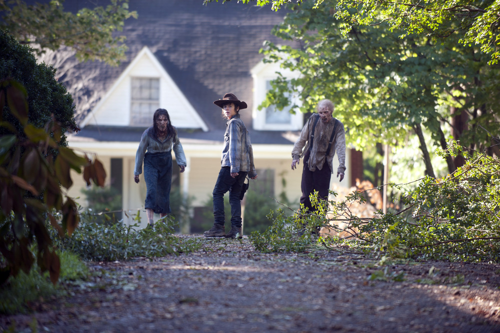 The Walking Dead Season 4: 10 Things to Look Forward to After Mid-Season Finale