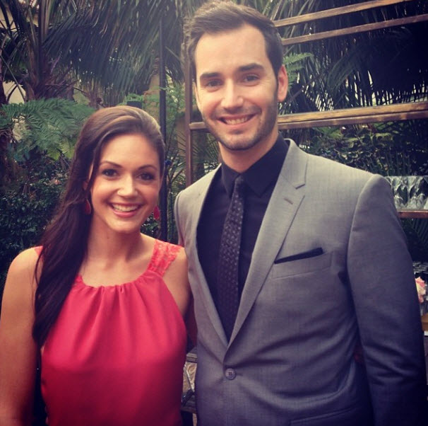 Did Desiree Hartsock and Chris Siegfried Set a Date for Their Wedding? Rumor Patrol!