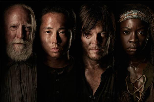 The Walking Dead Season 4B: Who's Dead, Who's Alive?