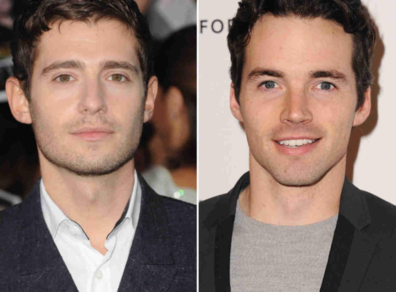 Which Pretty Little Liar Star Is Older: Ian Harding or Julian Morris?