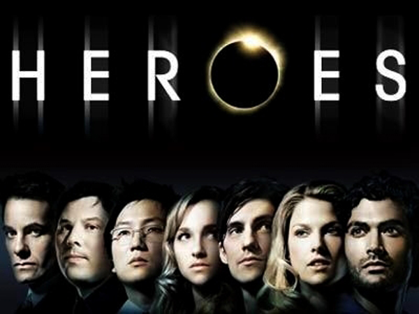 "NBC's Heroes Will Be ""Reborn"" in 2015 With 13-Episode Miniseries (VIDEO)"