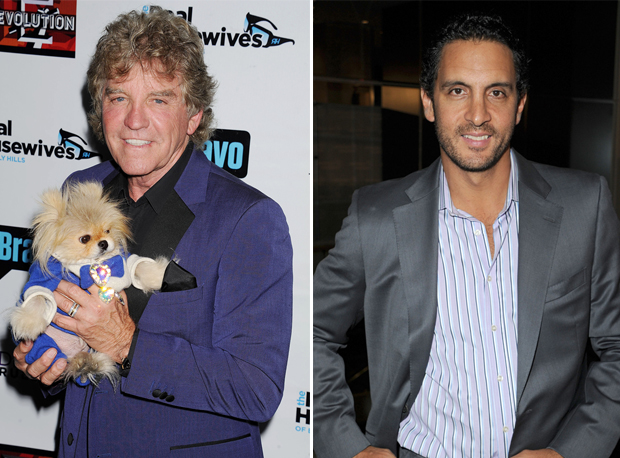 Which Real Housewives of Beverly Hills Husband Is Worth More: Mauricio Umansky or Ken Todd?