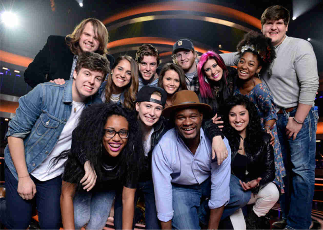 American Idol 2014 Spoiler: Find Out the All-New Theme For the Top 13!