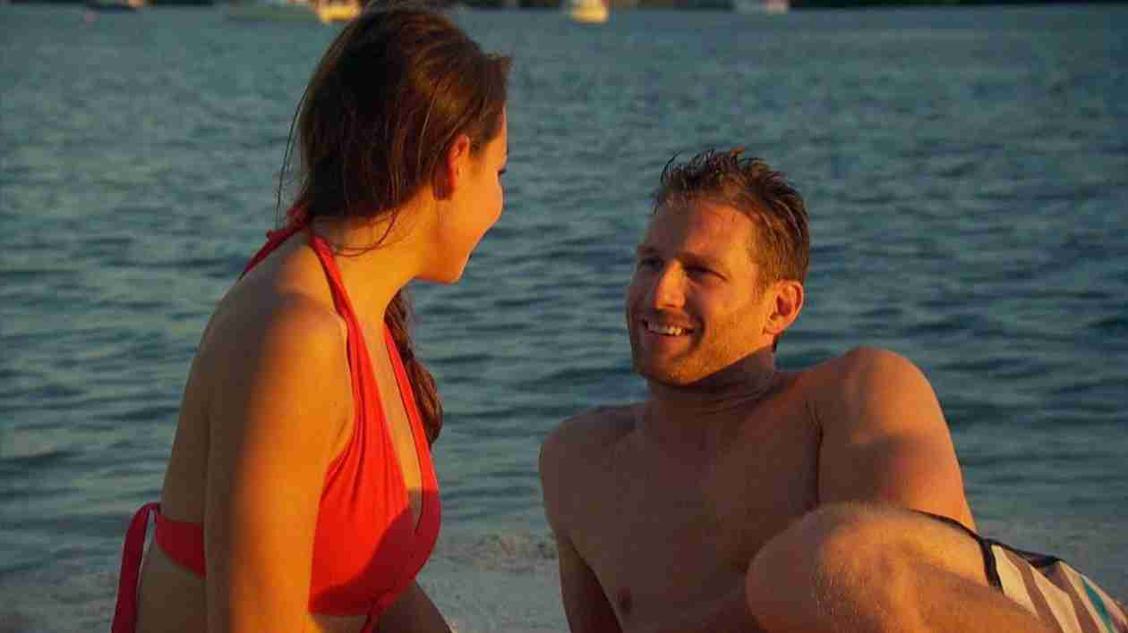 Bachelor 2014 Shocker — Sharleen Joynt Eliminates Herself in Miami!