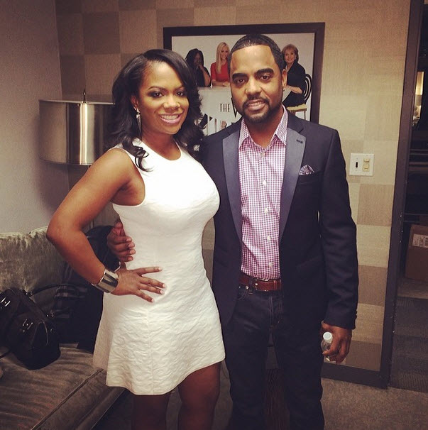 Will Kandi Burruss and Todd Tucker Ever Get Married?