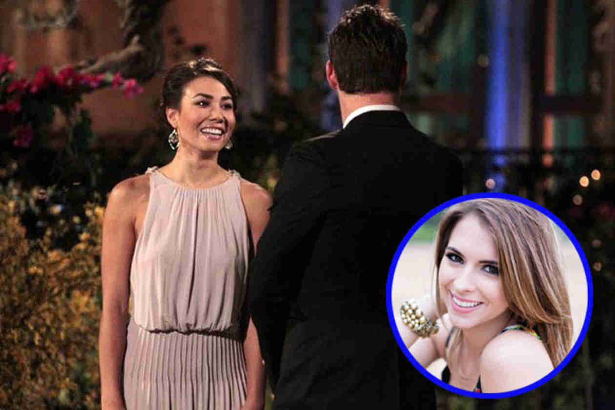Lindsay Yenter on Juan Pablo and Sharleen: No Kids, No Deal! Exclusive