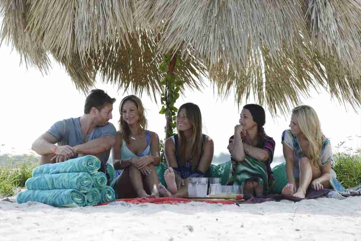 Bachelor 2014 Episode 7 Synopsis: Private Islands and Cat Fights in Miami