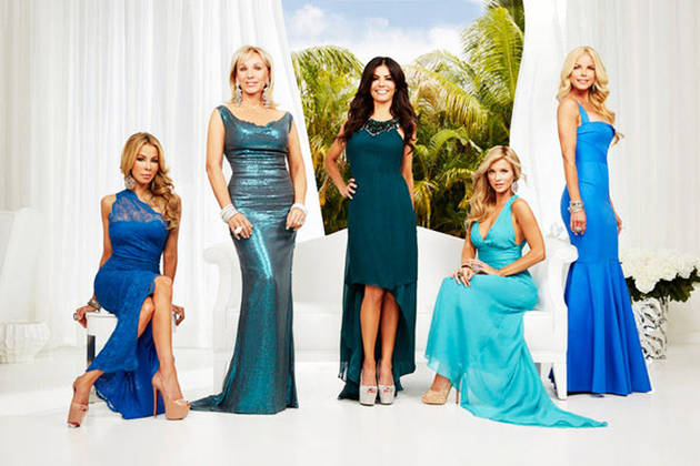 Real Housewives of Miami Returning For Season 4 — The Drama Is Already Heating Up!