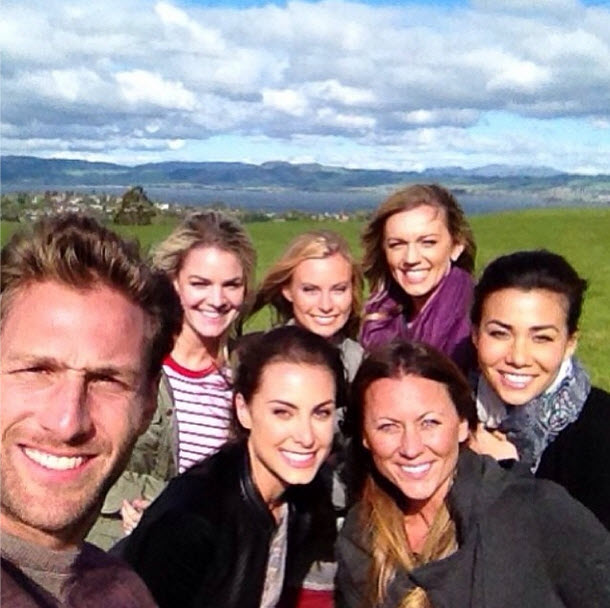 Bachelor 2014: Who Went Home Tonight on Episode 6 in New Zealand?