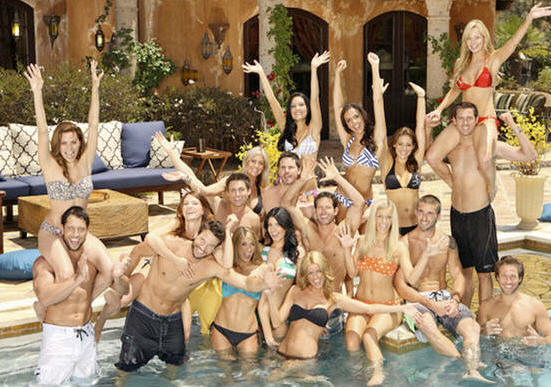 Chris Harrison Thinks Which Season 18 Girl Is Perfect for Bachelor Pad?