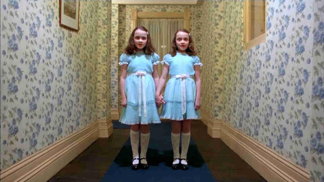 The Twins From The Shining Are All Grown Up — See What They Look Like Now!