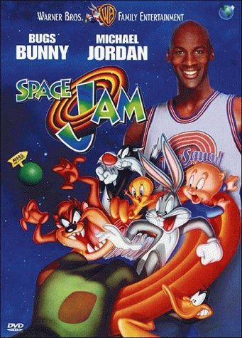 Space Jam Is Getting a Sequel Starring LeBron James — Will You Watch?