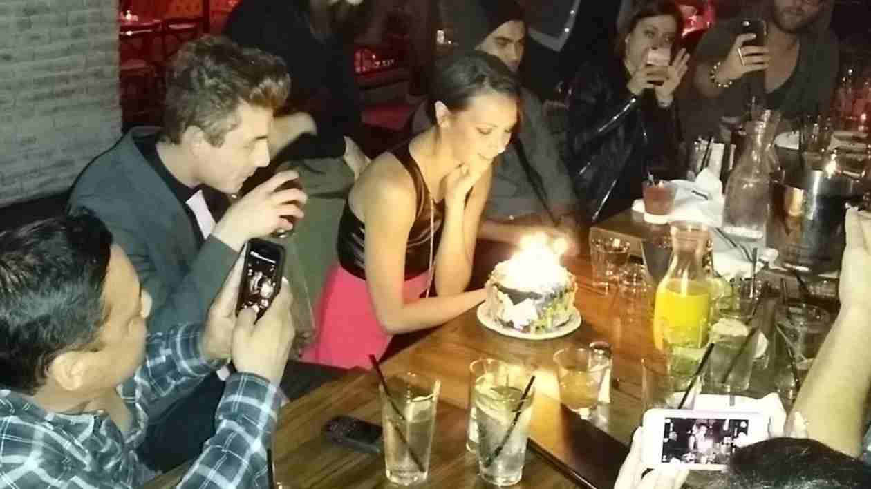 Vanderpump Rules Stars Celebrate Kristen Doute's Birthday During Reunion Special