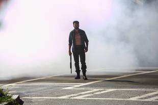 The Walking Dead: Robert Kirkman Almost Killed Rick Instead of Shane