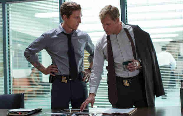 Will Matthew McConaughey Return For True Detective Season 2?