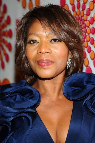 Alfre Woodard Cast as President in Katherine Heigl's NBC Drama, State of Affairs