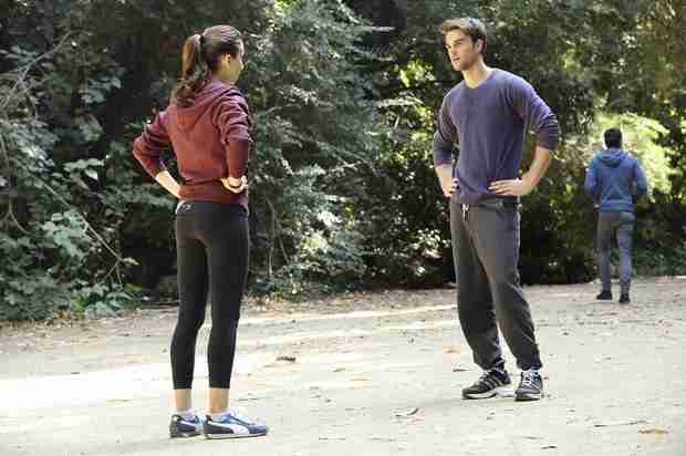 "Pretty Little Liars Recap: Season 4, Episode 22 — ""Cover For Me"""