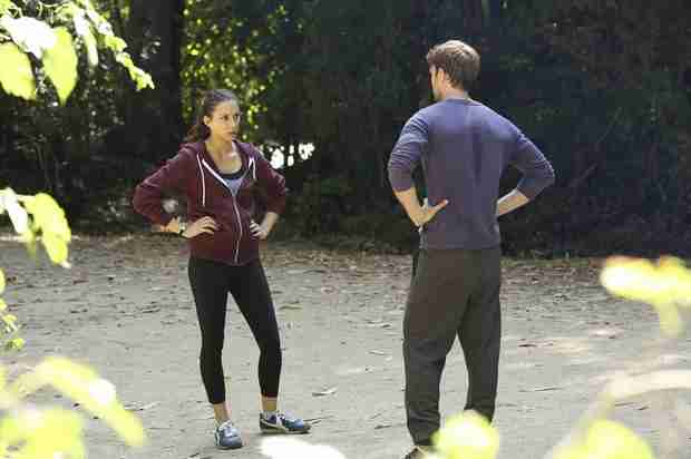 Pretty Little Liars Season 4, Episode 22 Burning Questions — Did Spencer Really Hurt Ali?