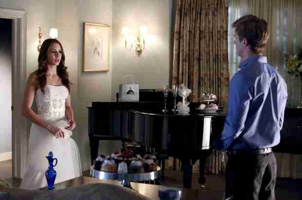 "Pretty Little Liars Recap: Season 4, Episode 23 — ""Unbridled"""