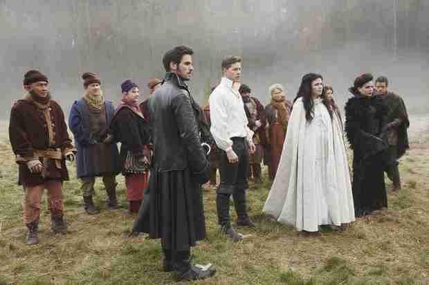 """Once Upon a Time Review: What Did You Think of Season 3, Episode 12: """"New York City Serenade""""?"""